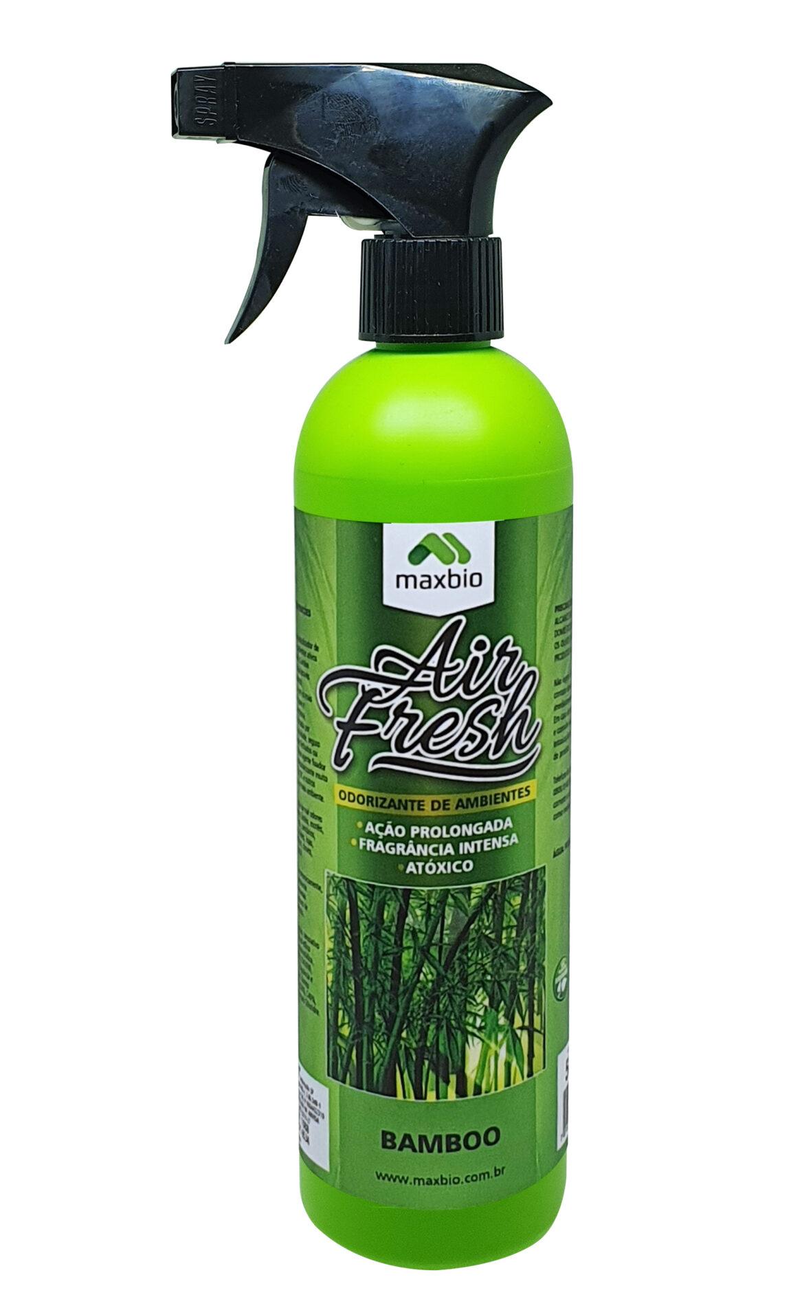 Air Fresh Bamboo – 500ml