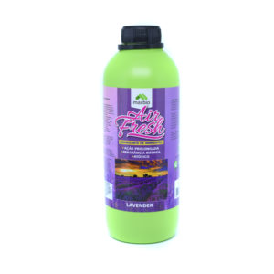 Air Fresh Lavender – 500ml, 1L e 5L