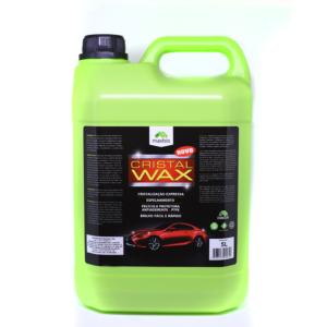 Cristal Wax – 5L