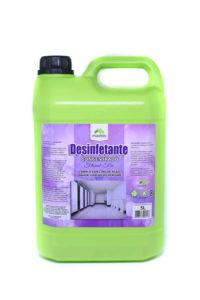 Desinfetante Concentrado Floralfix – 5L