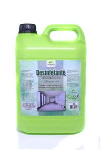 Desinfetante Concentrado Lavanda – 5L