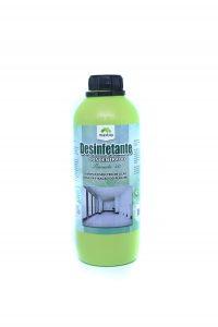 Desinfetante Concentrado Lavanda – 1L