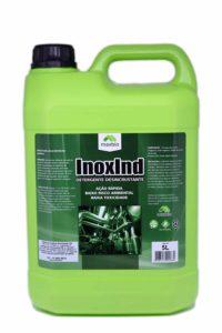 INOX INDUSTRIAL – 5L