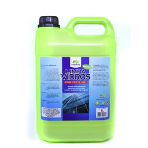 Limpa Vidros com Protetor – 5L