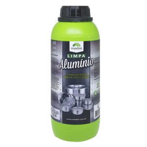 Limpa Alumínio – 1L e 5L