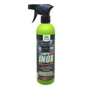 Limpa Inox  – 500 ml