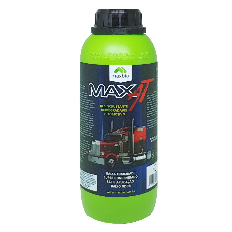 Max AT – 1L e 5L