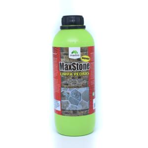 MaxStone Limpa Pedras – 1L e 5L