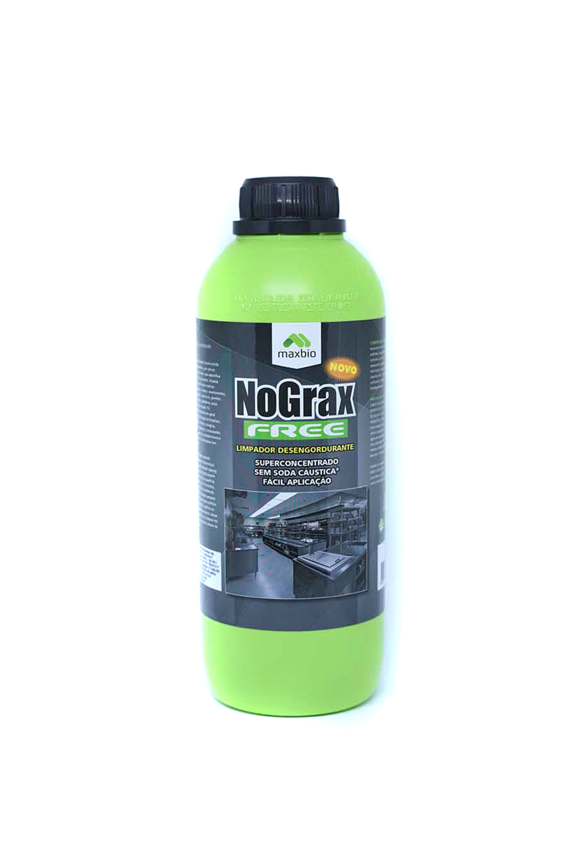 Nograx Free – 1L e 5L