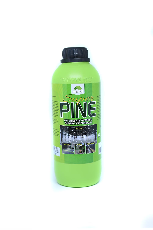 Super Pine – 1L e 5L