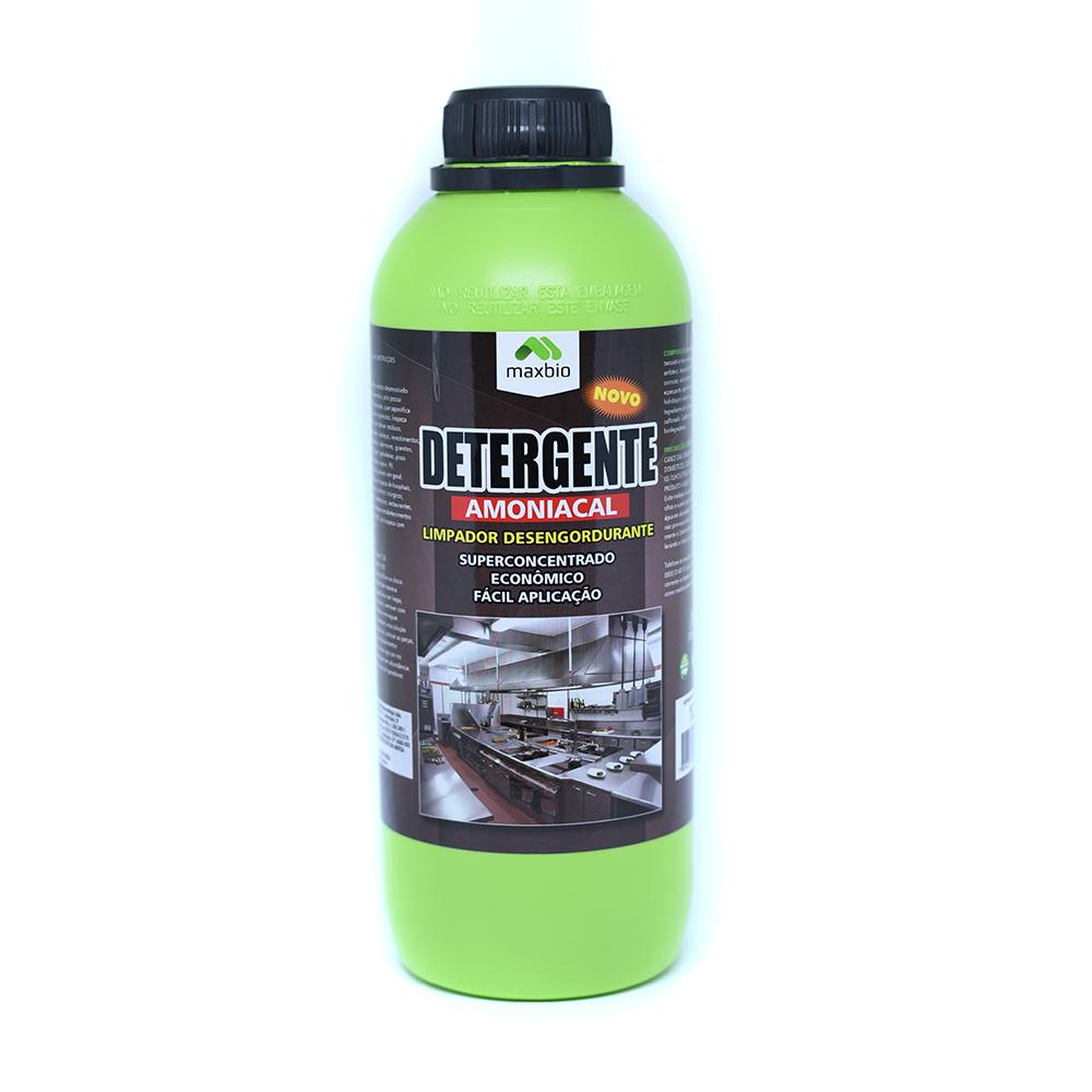 Detergente Amoniacal – 1L e 5L