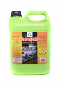 Detergente Neutro Concentrado 5L
