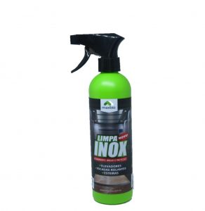 Limpa Inox  – 500 ml