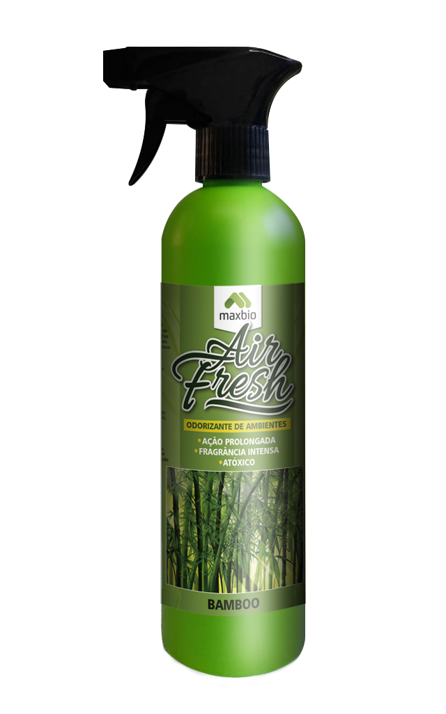 Air Fresh Bamboo – 500ml