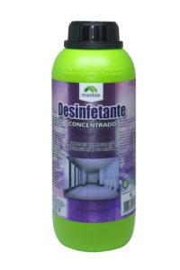 Desinfetante Floralfix – 1L e 5L