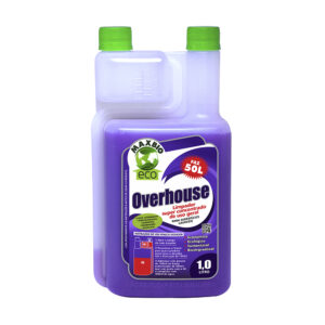 OVERHOUSE ECO 1L
