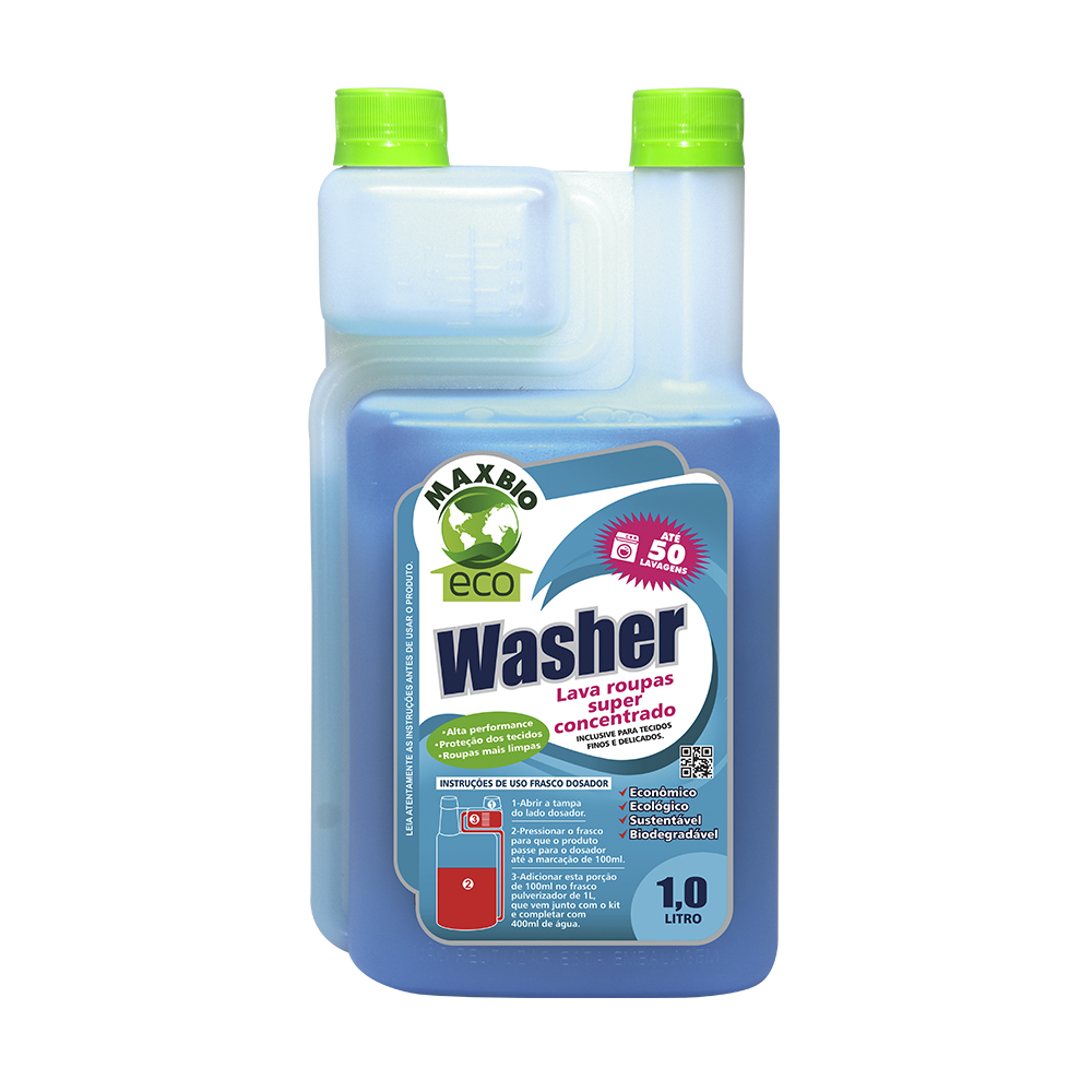 WASHER ECO 1L