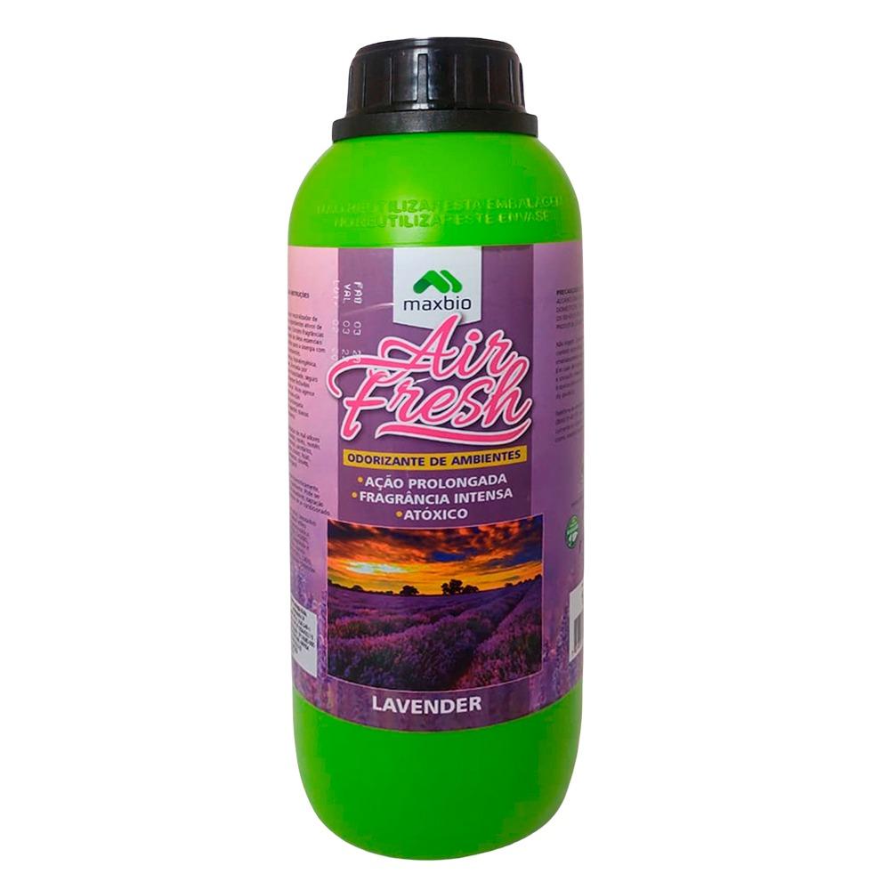 Air Fresh Lavender – 500ml, 1L e 5L